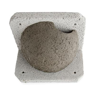 Woodstone® House Martin Nest - Single Right Entrance