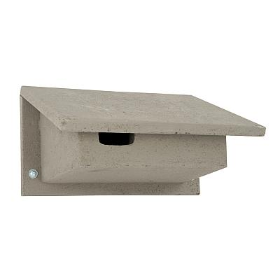 Woodstone® Burgos Swift Nest (Entrance in Front)