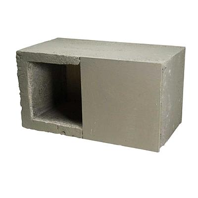 Woodstone® Build-in Swift Box (Hidden)