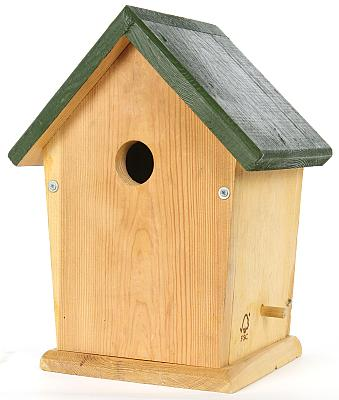 Brecon Nest Box 28mm