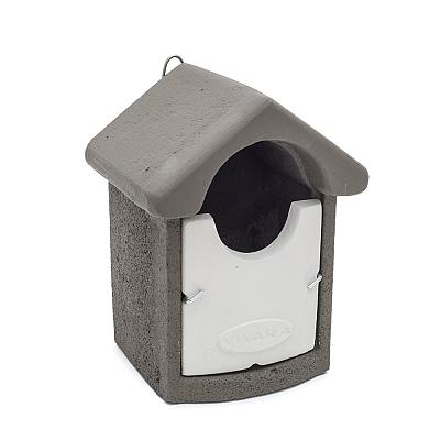 Woodstone® Barcelona Open Nest Box (Grey)