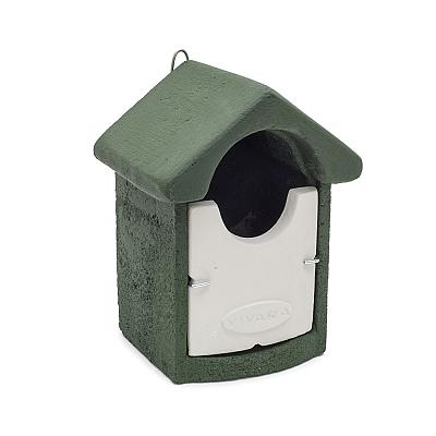 Woodstone® Barcelona Open Nest Box (Green)