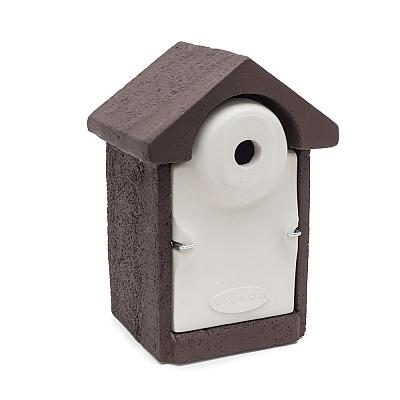 Woodstone® Seville Nest Box 28mm (Brown)