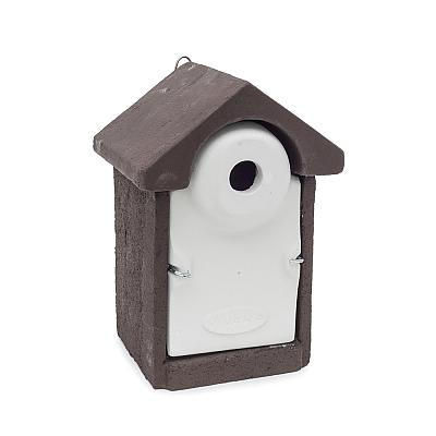Woodstone® Seville Nest Box 32mm (Brown)