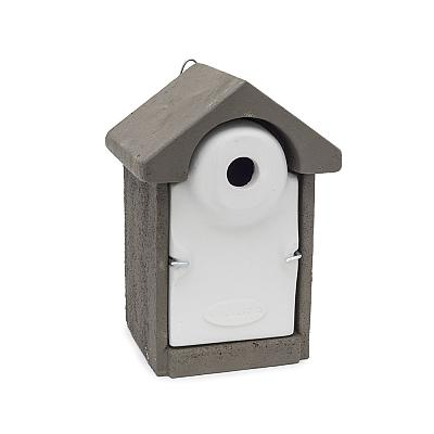 Woodstone® Seville Nest Box 32mm (Grey)