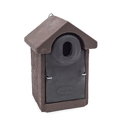 Woodstone® Bilbao Nest Box Oval