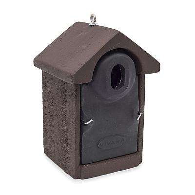 Woodstone® Salamanca Nest Box Oval