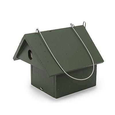 Eco-Plate 32mm Hanging Nest Box