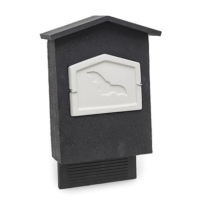 Chillon Low Profile Woodstone® Bat Box