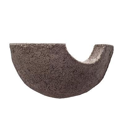 Woodstone® House Martin Nest Bowl - Left Entrance (No Back)